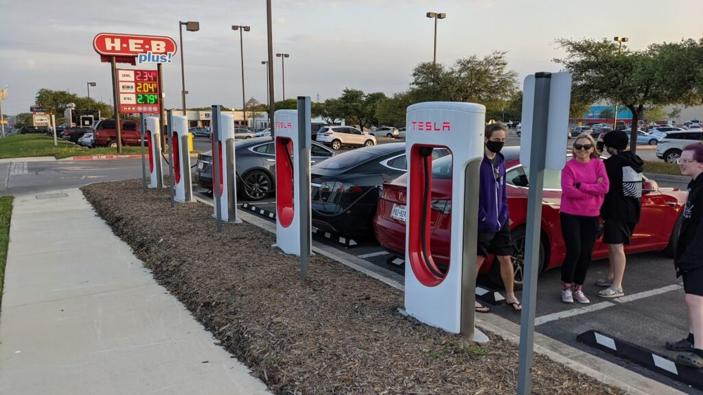 Schertz Supercharger